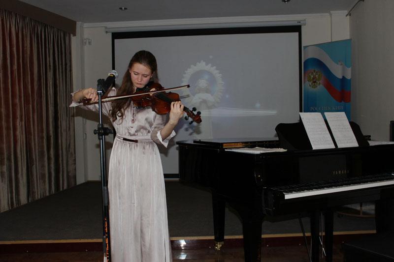 Анна Сырнева
